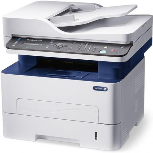 МФУ А4 XEROX WorkCentre 3215NI 3215V_NI